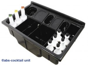 abs cocktail unit